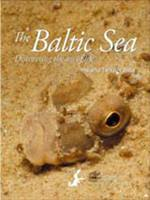 Cover of The Baltic Sea